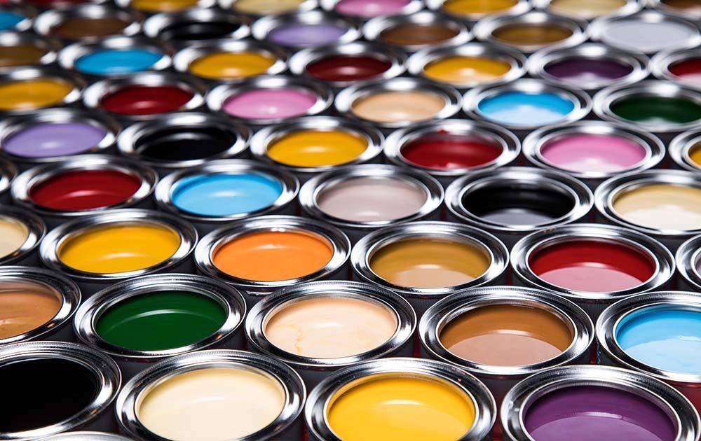 Bacterial Testing - ASTM D2574 - Paint Bacterial Testing