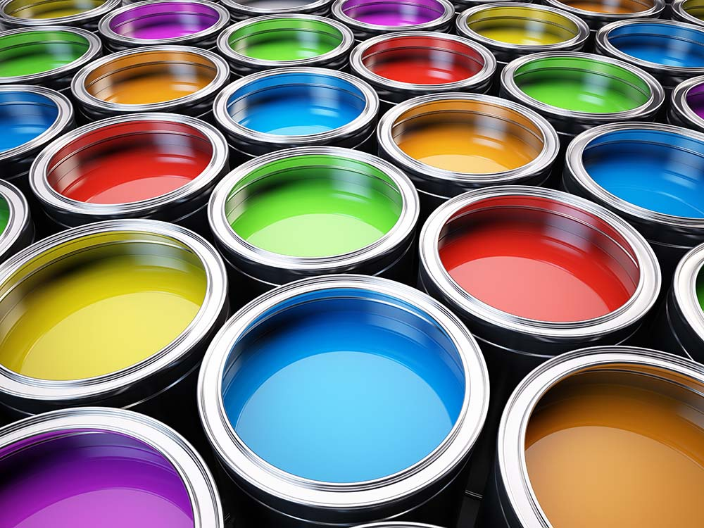 Fungal Testing - ASTM D5590 - Paint Testing